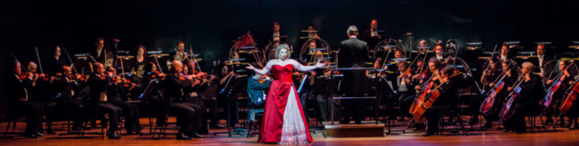 Opera Australia Season Launch 2015 with Orchestra Victoria