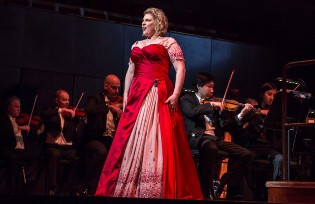 Opera Australia Season Launch 2015