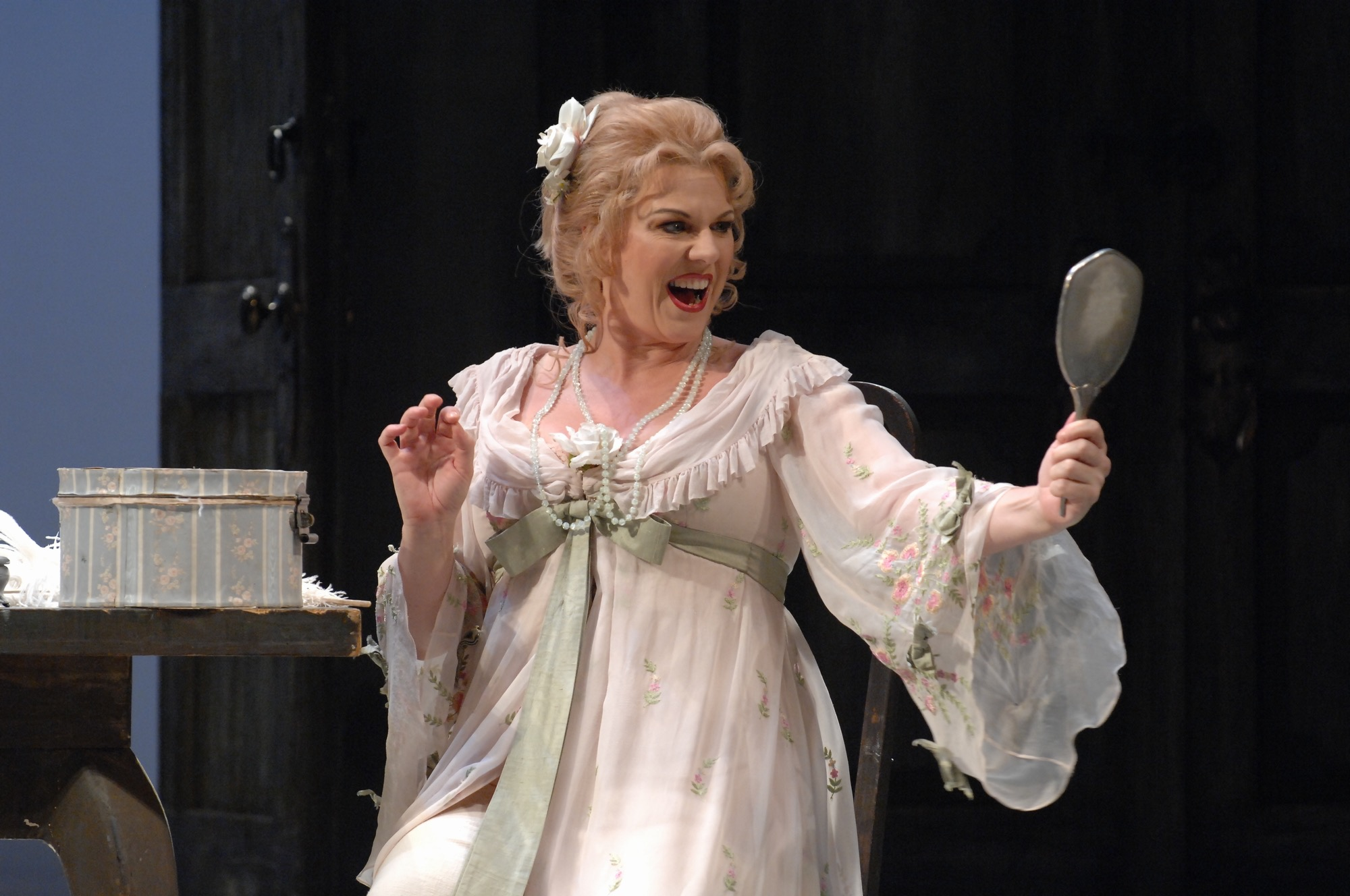 Tisbe (La Cenerentola) for Opera Australia