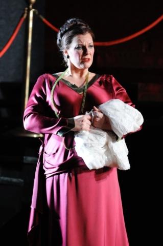 Emilia (Otello) for Opera Australia