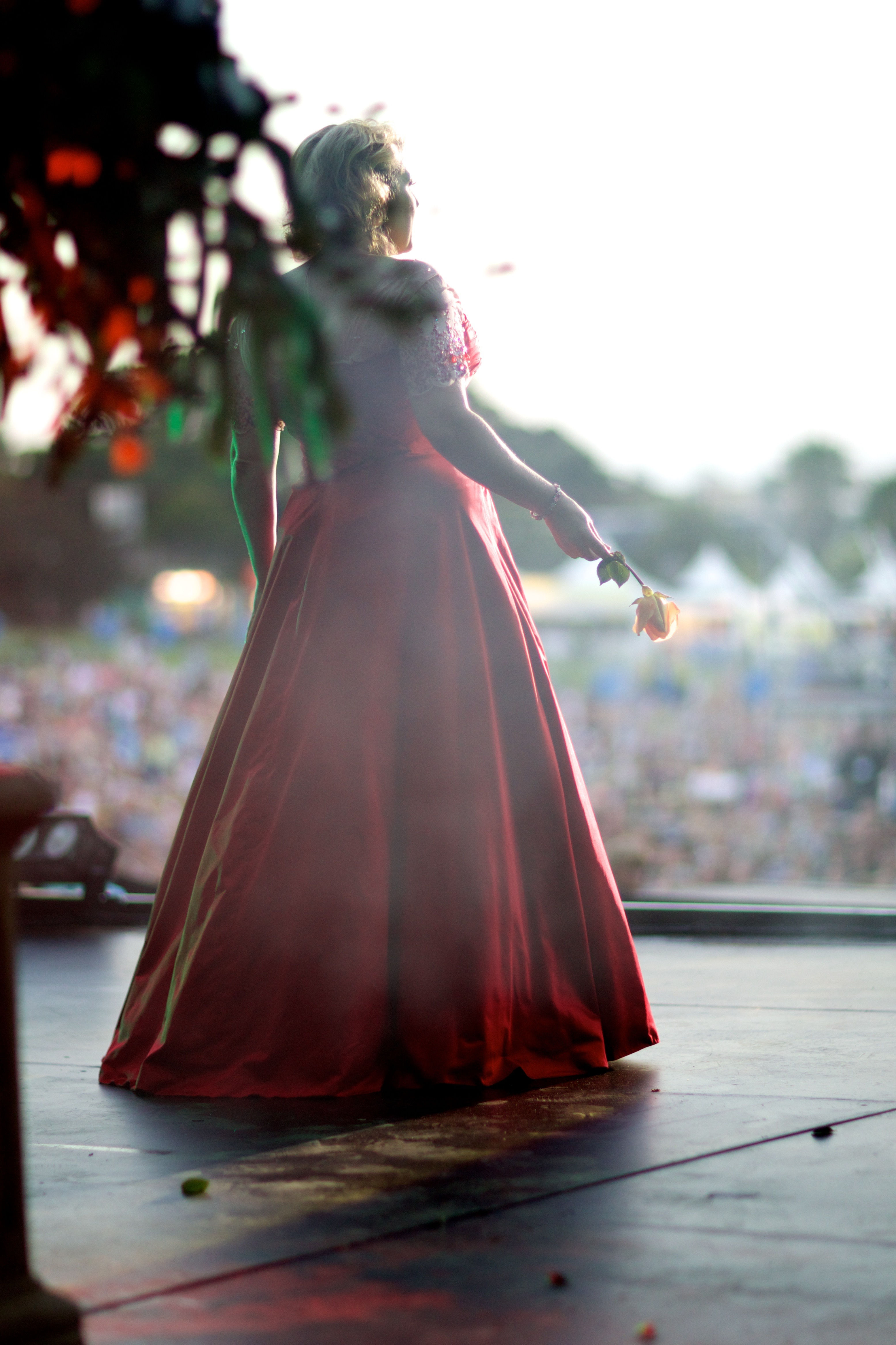 Opera In The Domain 2014