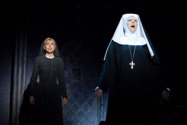 Mother Abbess (The Sound Of Music)
